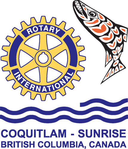 Rotary Coquitlam Sunrise